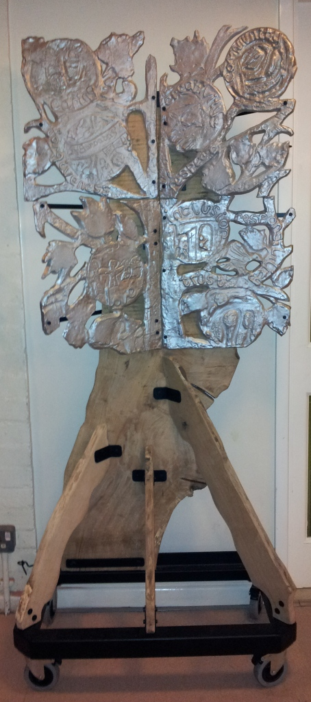 st barnabas values tree of llife